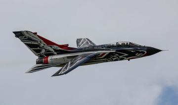 обоя typhoon, авиация, боевые самолёты, истребитель