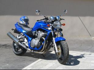 Картинка suzuki bandit 600 nk4 23b мотоциклы