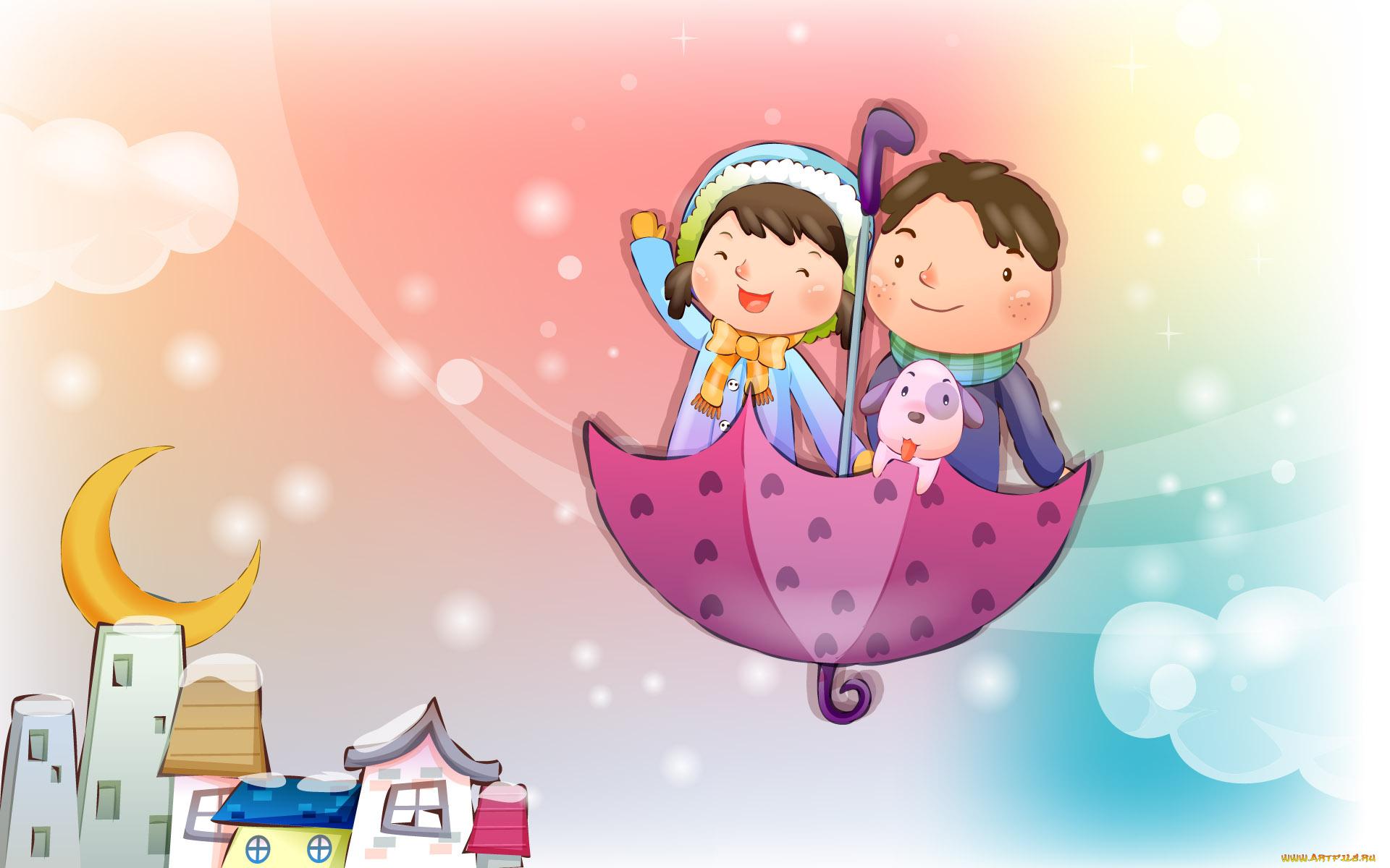 Счастья детям картинки, днем свадьбы фотошоп