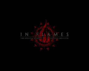 Картинка inf22 музыка in flames