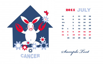 Картинка календари рисованные векторная графика