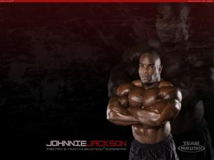 Картинка muscletech бренды johnnie jackson