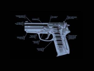 Картинка sig pro ray оружие 3d