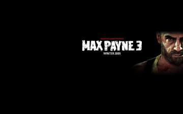 Картинка max payne видео игры