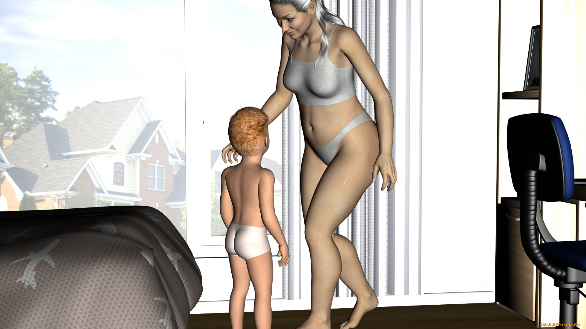 nude-busty-mom-and-young-son-sex-nude-cute