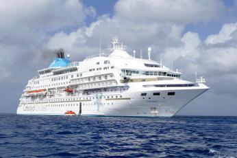 Картинка celestyal+crystal корабли лайнеры лайнер круиз