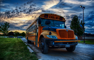 обоя автомобили, автобусы, транспорт