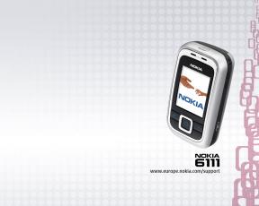 Картинка nokia 6111 бренды
