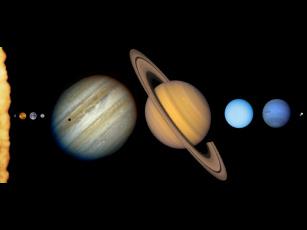 Картинка космос разное другое