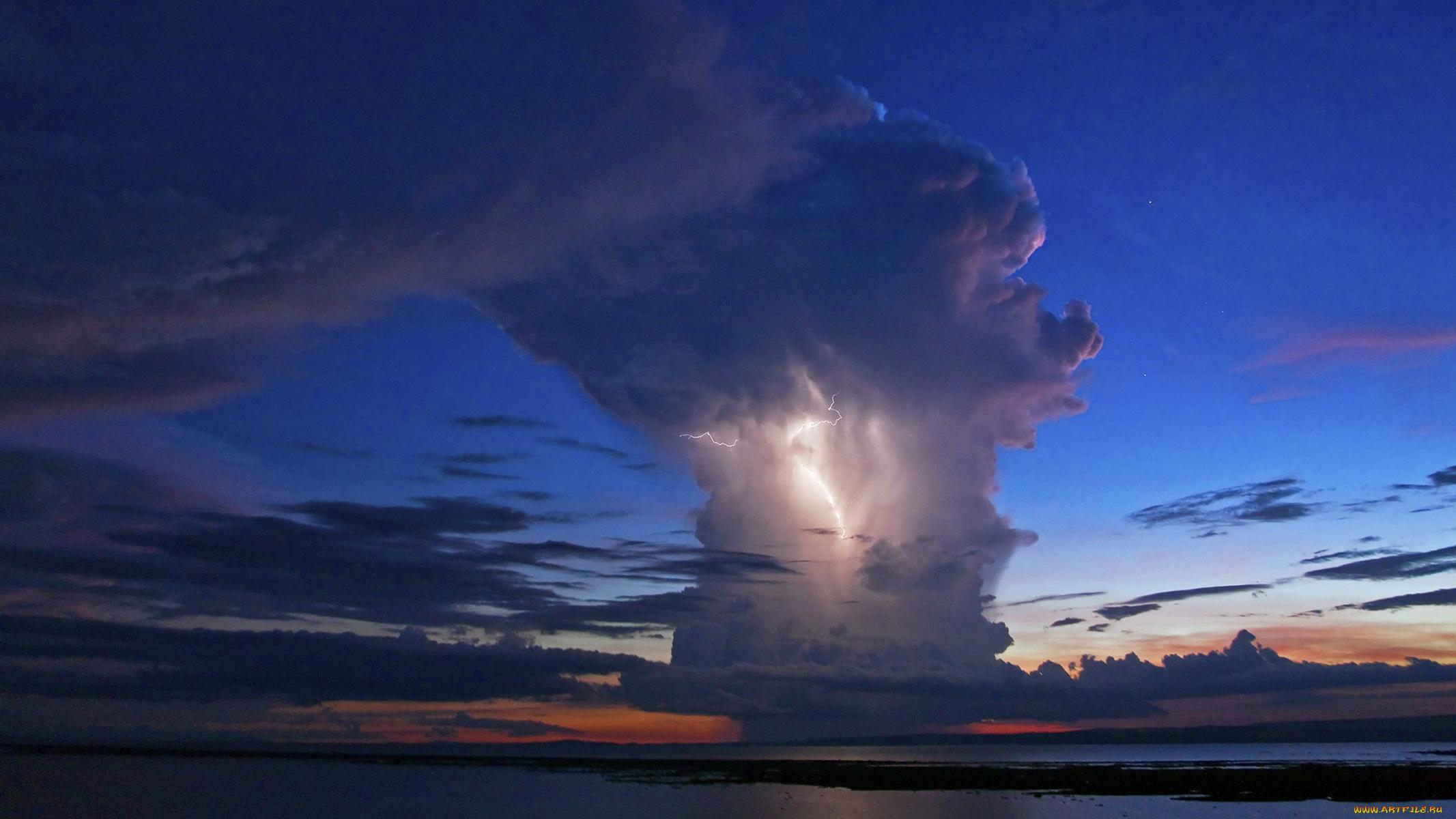 природа буря шторм скачать