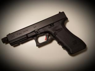 обоя glock 17, оружие, пистолеты, ствол
