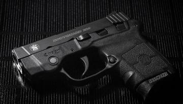 обоя s&w bodyguard, оружие, пистолеты, ствол
