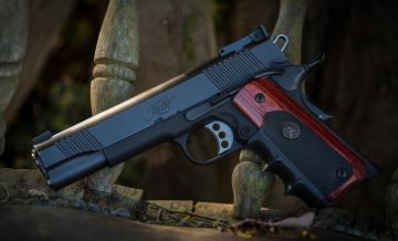 обоя target ii, оружие, пистолеты, ствол