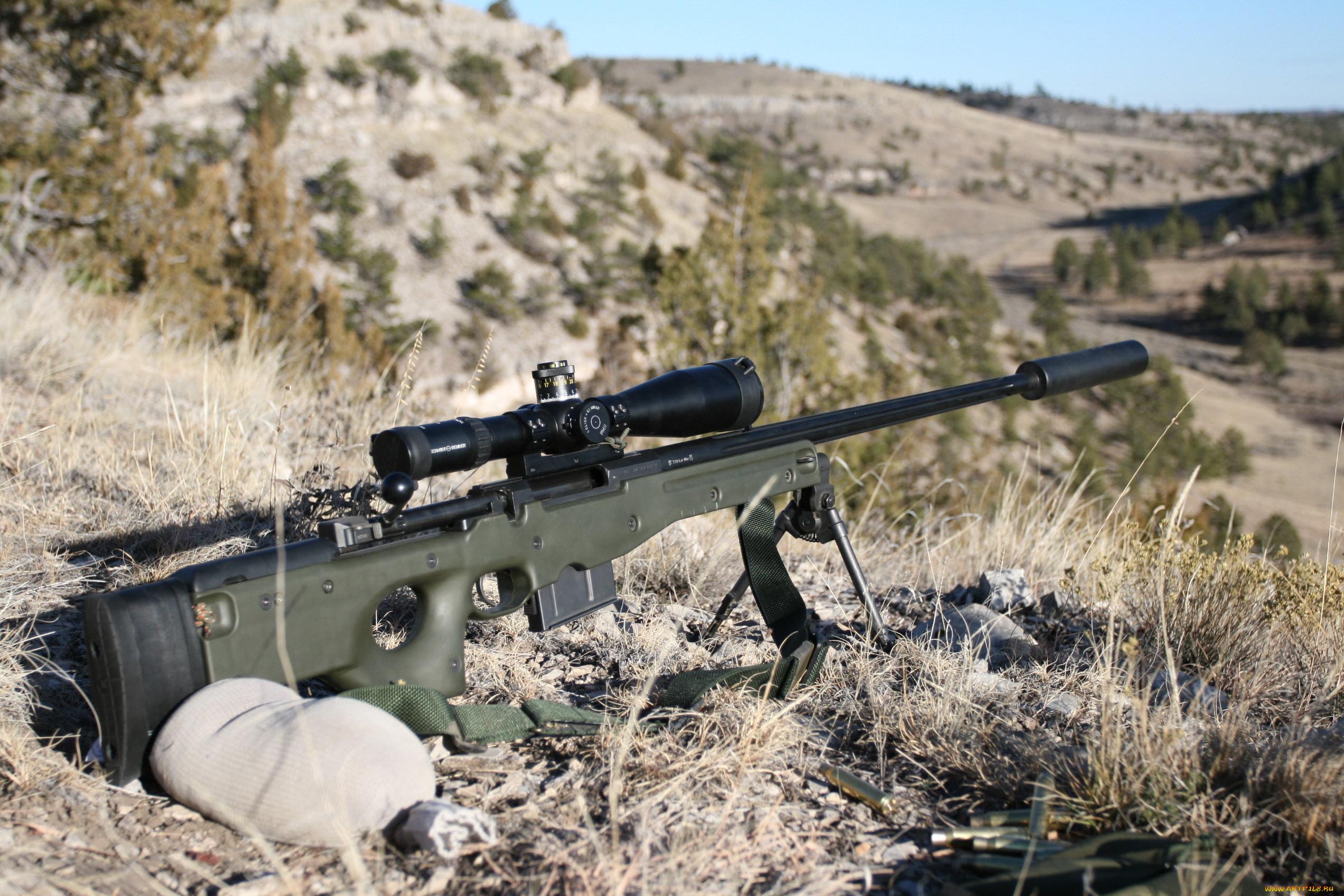 magnum sniper rifle - HD1920×1200