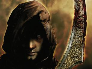 обоя prince, of, persia, warrior, within, видео, игры