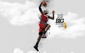 Картинка спорт nba баскетбол