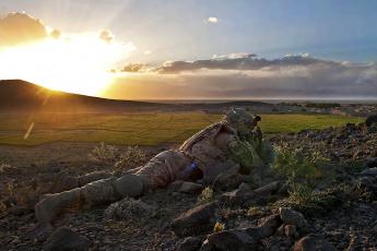 Картинка оружие армия спецназ солдат