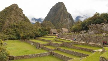 обоя города, - исторические,  архитектурные памятники, деревья, горы, камни