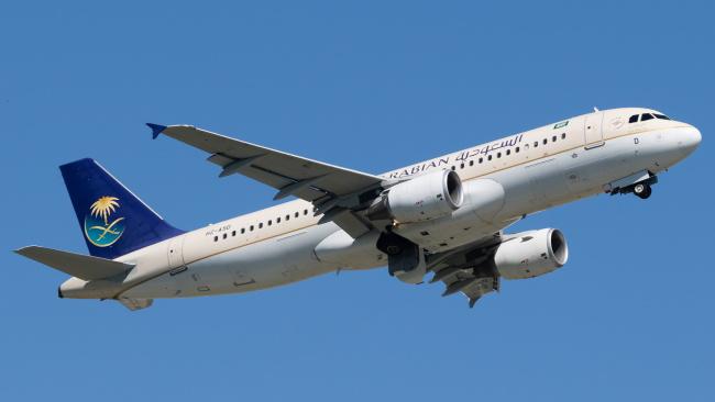 Обои картинки фото airbus 320, авиация, пассажирские самолёты, авиалайнер
