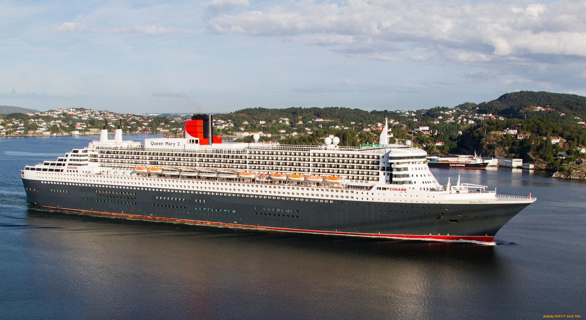 queens ship lets - HD1680×1050