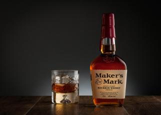 обоя бренды, maker`s mark, виски