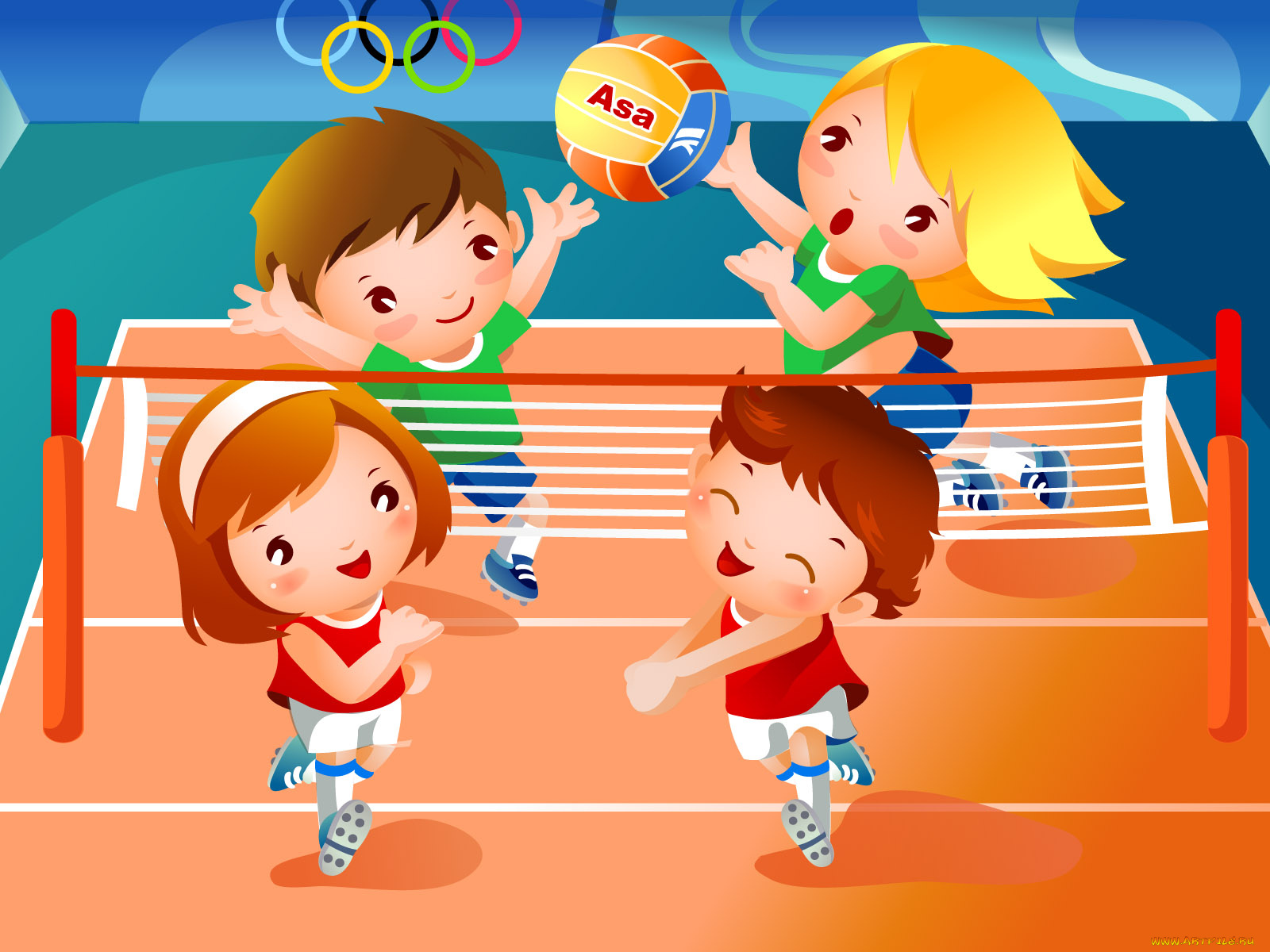 Окончанием университета, картинки про спорт и физкультуру для детей