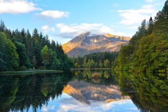 обоя природа, реки, озера, река, лес