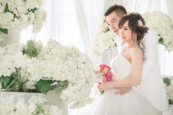 обоя разное, мальчик женщина, любовь, свадьба, платье, невеста, жених, праздник