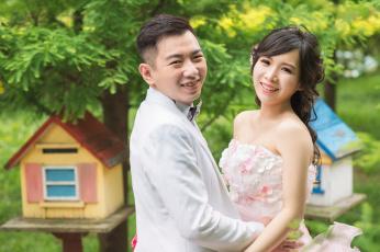 обоя разное, мужчина женщина, невеста, платье, праздник, свадьба, любовь, жених