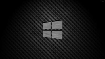 обоя компьютеры, windows 00, логотип, фон