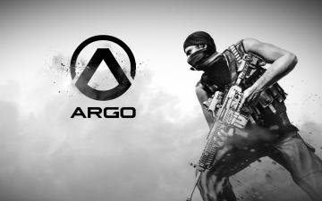 обоя argo, видео игры, шутер, action, тактический