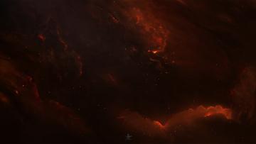 Картинка космос галактики туманности звезды галактика