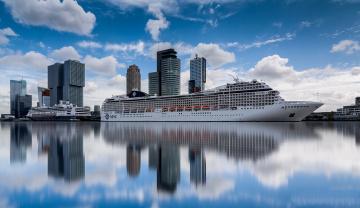 Картинка корабли лайнеры круиз лайнер