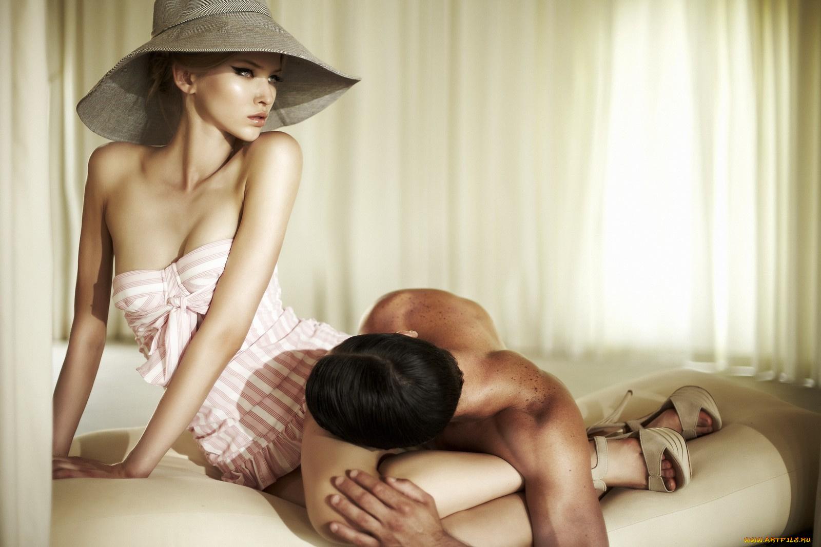 парень оральный раб у женщин формы будут