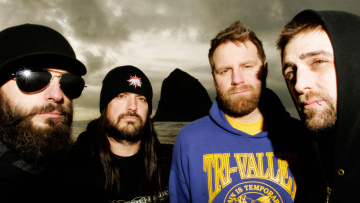 Картинка 36 crazyfists музыка другое сша пост-хардкор металкор ню-метал