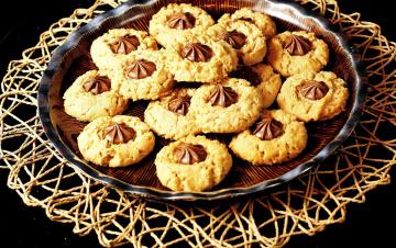 Картинка еда пирожные кексы печенье