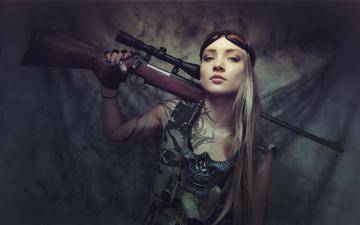 обоя оружие, винтовкиружьямушкетывинчестеры, приклад