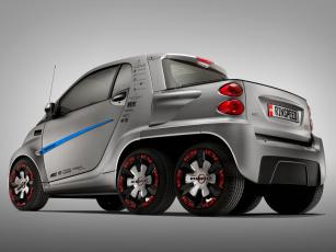 обоя rinspeed dock go concept 2012, автомобили, rinspeed, 2012, concept, dock, go