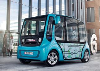 обоя rinspeed micromax concept 2013, автомобили, rinspeed, micromax, concept, 2013