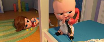 обоя мультфильмы, the boss baby, boss, baby