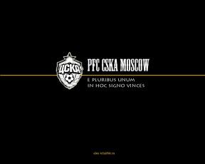 Картинка cska moscow1280 1024 спорт эмблемы клубов