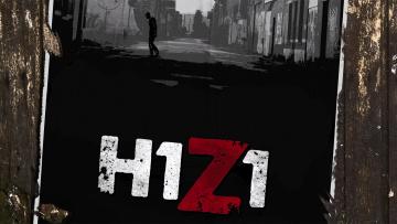 Картинка h1z1 видео+игры -++h1z1 хоррор экшен шутер онлайн