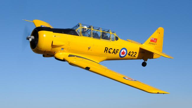 Обои картинки фото авиация, лёгкие одномоторные самолёты, airplane