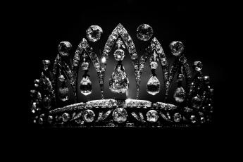 Картинка разное украшения аксессуары веера кристаллы диадема