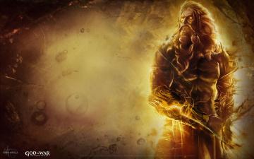 Картинка god of war ascension видео игры восхождение бог войны