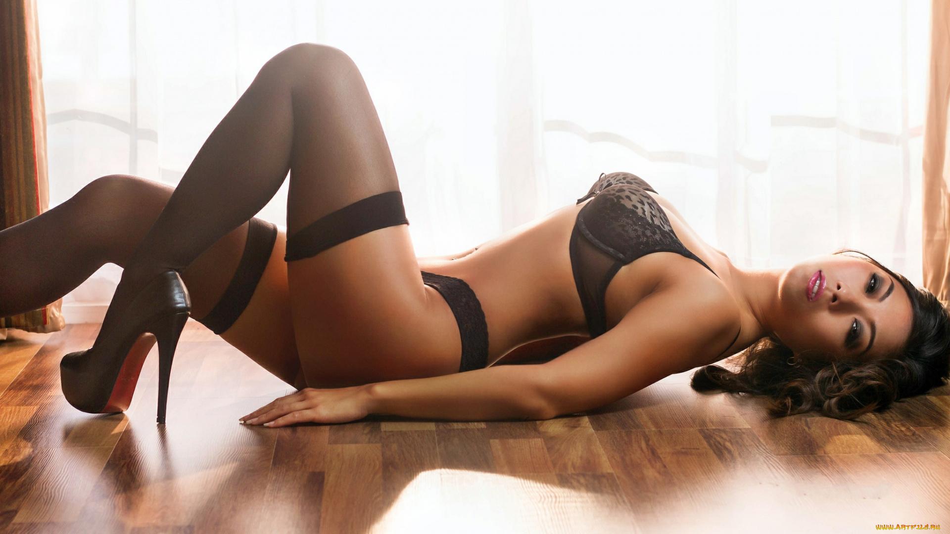Обои сексуальных девчонок — img 6