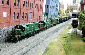 обоя разное, игрушки, локомотив, рельсы, состав