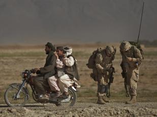 Картинка оружие армия спецназ солдаты