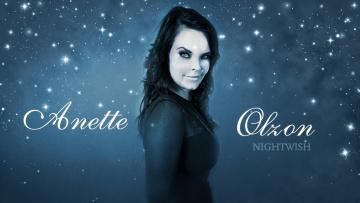 Картинка музыка nightwish anette olzon