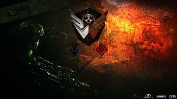 Картинка warface видео+игры лепестки